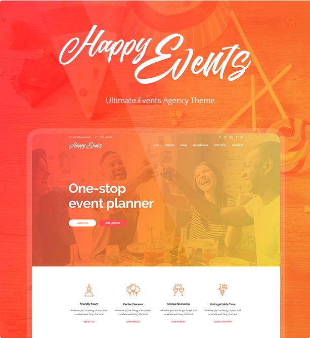 Happy eventos – vacaciones, Agencia de eventos & Planner eventos ...