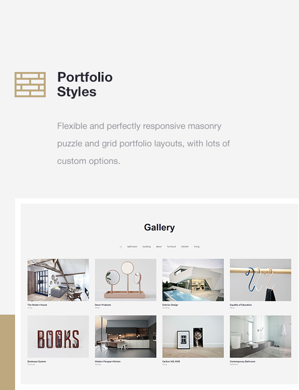 Theme nulled get interior design architecture for Addison interior design decoration wordpress theme nulled