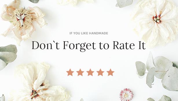 6 Handmade Shop - Handicraft Blog & Creative Store WordPress Theme theme WordPress