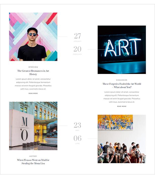 exhibition gallry