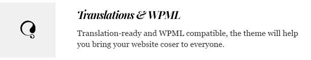 retro WordPress