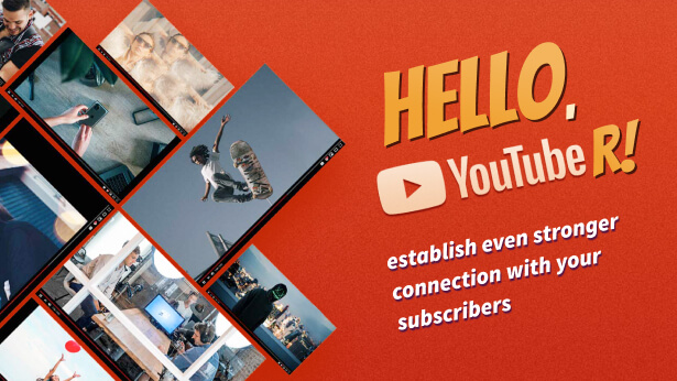 Elementor WordPress theme for Bloggers YouTube